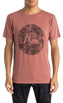 Quiksilver Men's Sunset Tunnels T-Shirt
