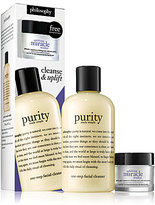 philosophy Cleanse And Uplift Duo