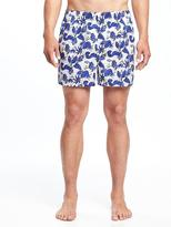 Old Navy Printed Boxer Shorts for Men