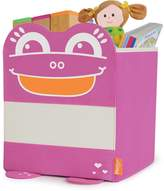 P'kolino Mess Eaters Shelf Storage Bins - Pink