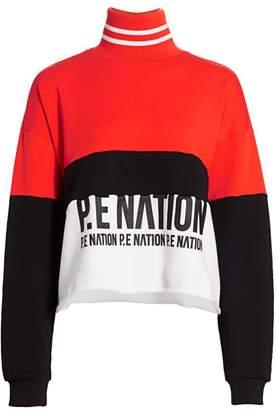 P.E Nation Real Challenger Sweatshirt