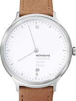 Mondaine Ladies' Helvetica No1 Light Watch