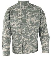 Propper ACU Coat FRACU MultiCam Short