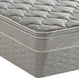 Serta Sertapedic Gardencrest Euro-Top - Mattress + Box Spring