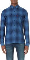 Levi's Pinnacle worker regular-fit cotton shirt