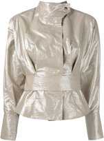 Isabel Marant Lemony jacket