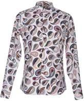 Paul Smith Shirts - Item 38642708