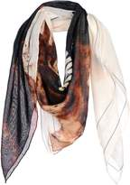 Givenchy Square scarves - Item 46531585