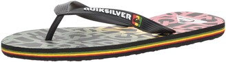 Quiksilver Men's Molokai Random Sandal