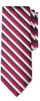 Jockey Black Fleece Stripe Tie