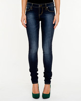 Le Château Stretch Denim Skinny Jeans