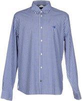 Henry Cotton's Shirts - Item 38657600