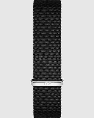 Daniel Wellington Nato Strap Cornwall 14mm Watch Band - For Petite 32mm