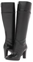 Enzo Angiolini Sabyl (Black Leather) - Footwear