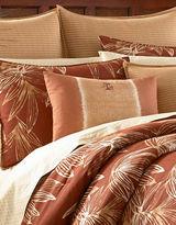 Tommy Bahama Cayo Coco Four-Piece Comforter Set