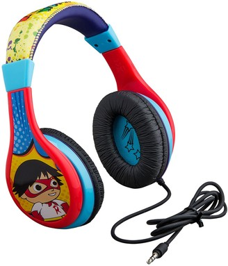 Ekids eKids Ryan's World Youth Headphones