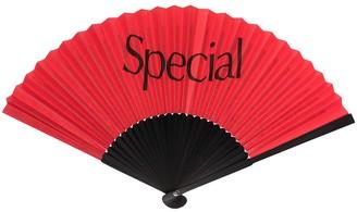 More Joy Special-print fan