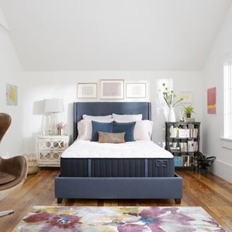 """Stearns & Foster Estate 13.5"""" Ultra Firm Innerspring Mattress Mattress Size: Full"""