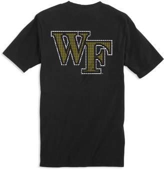 Southern Tide Wake Forest Skipjack Short Sleeve T-Shirt