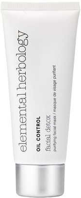 Elemental Herbology Facial Detox Purifying Face Mask