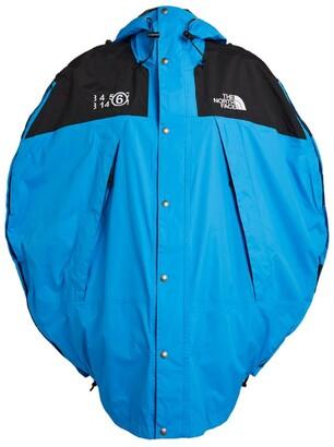 MM6 MAISON MARGIELA + The North Face Circle Rain Jacket