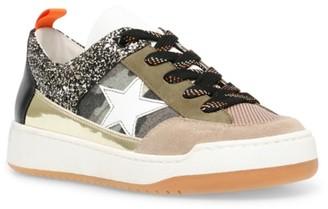 Steve Madden Goody Star Court Oxford Sneaker
