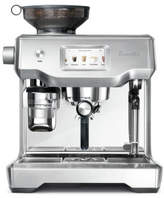 Breville BES990BSS The Oracle Touch