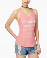 Junk Food Clothing Sunkissed Graphic Tank Top