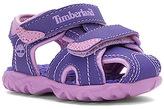 Timberland Girls' Splashtown Close Toe Sandal Infant/Toddler