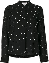 3.1 Phillip Lim dotted blouse - women - Silk - 2