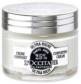 L'Occitane Shea Ultra Rich Comforting Face Cream, 1.7 Oz