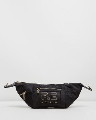 P.E Nation Mini Fastest Lap Crossbody Bag