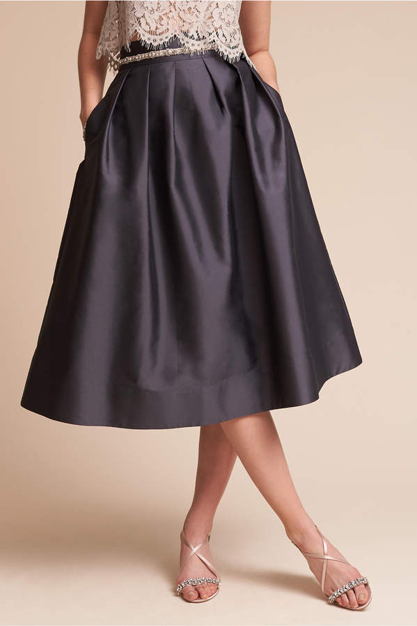 Bridesmaids Rockport Skirt