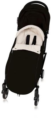 BABYZEN™ YOYO+ Stroller Footmuff Black (Stroller and Frame Sold Separately)