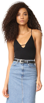 Free People Move Along Bodysuit