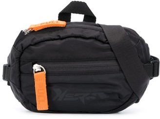 Heron Preston Zipped Belt Bag