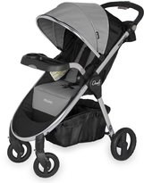 Recaro Performance Denali Luxury Stroller, Granite by