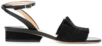 Paul Andrew Odale sandals