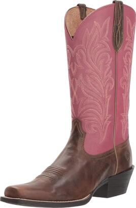 Ariat Women's Round UP STOCKYARDS Boot