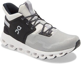 On Cloud Hi Edge Sneaker