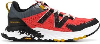 New Balance Mesh Upper Low-Top Sneakers