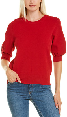 Autumn Cashmere Milano Puff Sweater