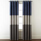 STUDIO BY JCP HOME StudioTM Trio Grommet-Top Curtain Panel