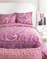 Trina Turk Paisley Comforter Set