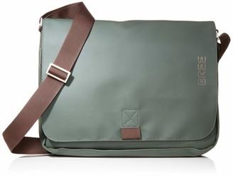 BREE Collection Unisex Adults Punch 49 Messenger W18 Shoulder Bag