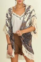 Umgee USA Fabulous Find Kimono