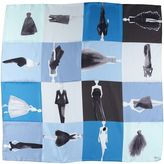 Christian Dior Square scarves