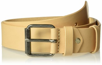 Nudie Jeans Unisex-Adult's Pedersson Leather Belt