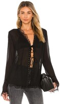 Thumbnail for your product : Free People Galaxy Studded Top
