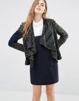 BA&SH Ilda Knitted Jacket